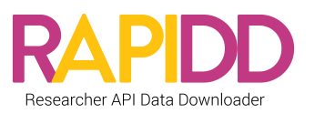 RAPIDD